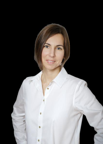Daria Silhan